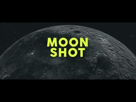 Moon Shot | Official Trailer | Google Lunar XPRIZE