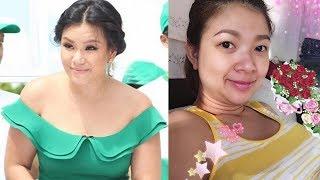 Đây là những mỹ nhân Sao Việt xuống sắc thậm tệ sau khi lấy chồng và sinh con