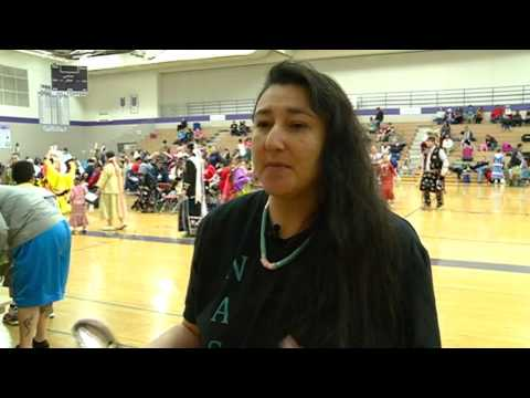 Three Rivers Traditional Pow Wow celebrates Native American culture
