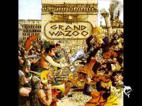 Frank Zappa - Cletus Awreetus Awrightus