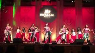 A Tribute to the 90's (1st Place) - Devika Fusion Dance