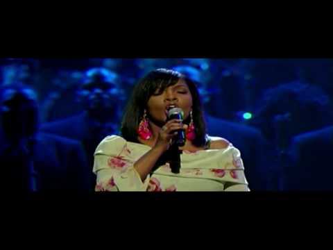 Bebe & Cece Winans--grace-- 2010 Dove Awards--(live) video