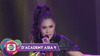 Download lagu Rockdutska Selfi : Janur Kuning Super Menawan Hingga Mendapat All Standing Ovation!! | DA Asia 4