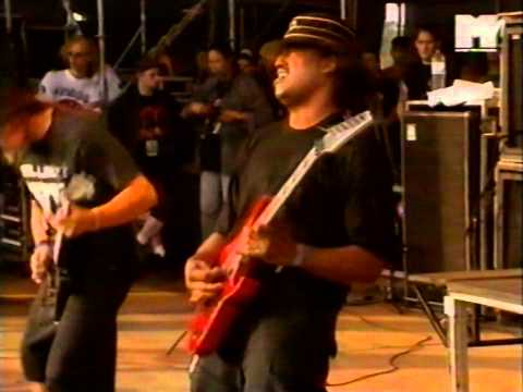 Suicidal Tendencies - Goin Breakdown