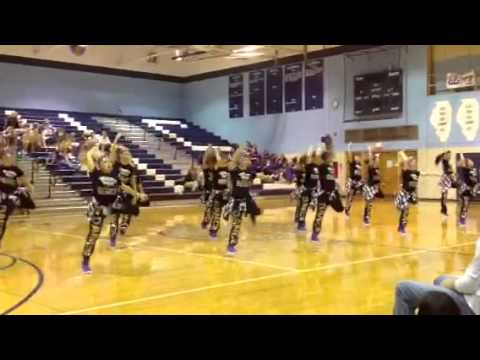 Harlem Varsity Dance