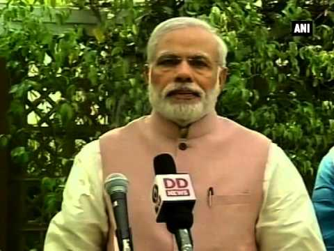PM Modi addresses nation on World Environment Day, appeals them to save nature for future generation