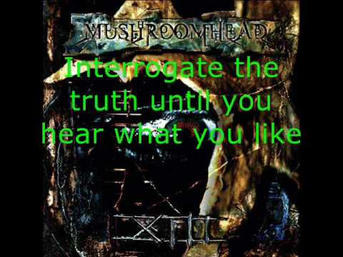 Mushroomhead - Mother Machine Gun (w/Lyrics)