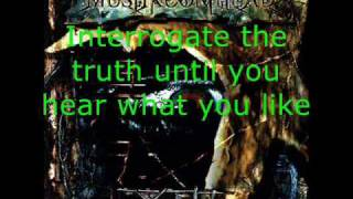 Watch Mushroomhead Mother Machine Gun video