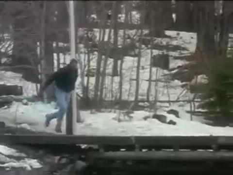 El guardaespaldas trailer