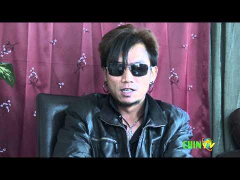 Chin Rocker Solomon Menrihai Interview