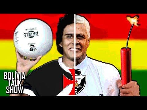 Dinamite se arrependeu de virar presidente do Vasco? - BTS #157 Vídeos de zueiras e brincadeiras: zuera, video clips, brincadeiras, pegadinhas, lançamentos, vídeos, sustos