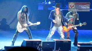 Download Lagu Guns N' Roses GNR - Indonesia Raya / Don't Cry live in Jakarta 2012 Gratis STAFABAND