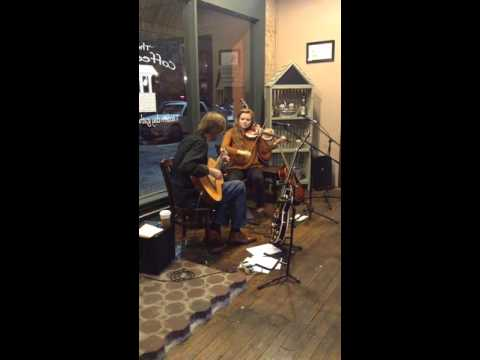 Just A Dream ~ Craig Dobbins and Emily Thomas