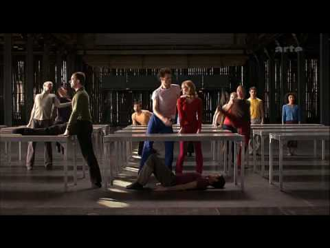 Thumbnail of video William Forsythe - One flat thing reproduced 01/03