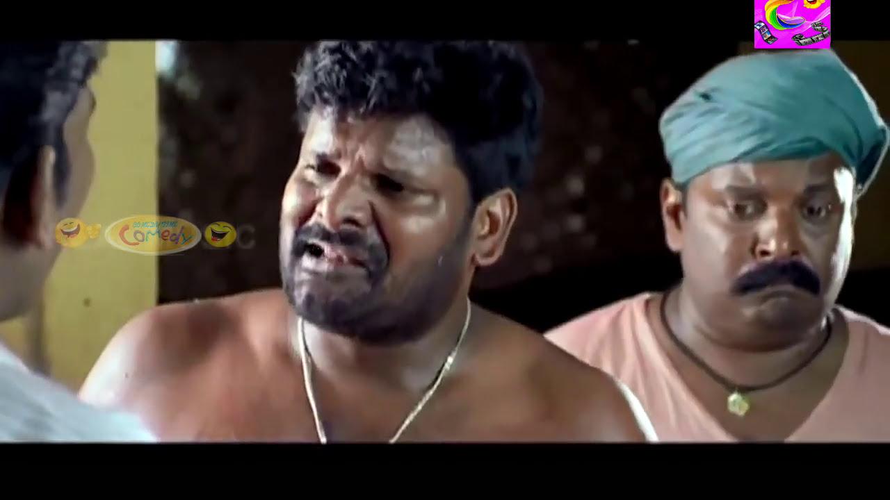 சிங்கம் புலி Latest Comedy Collection 2017 | New Full Movie Comedy Singam Puli Ganja Karuppu