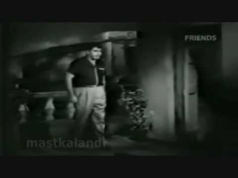 Ye Kis Manzil Pe Le Aayi..talat asad Bhopali lachhiram..a Tribute video