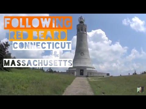 The Appalachian Trail: Connecticut & Massachusetts