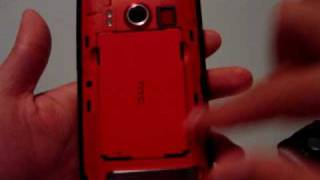 MyMobile911 presents unboxing video for Sprint HTC EVO 4G