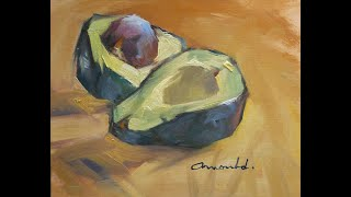 Christian Arnould oil painting 13