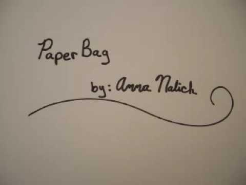 Anna Nalick - Paper Bag