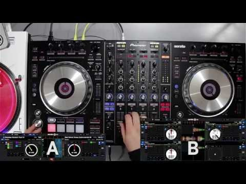 Pioneer DDJ-SZ Hands-On Review
