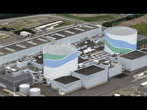 Japan Restarts Nuclear Reactor