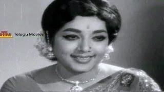 Nindu Kutumbam Telugu Movie Song - Avaleelaga Sriramudu - Jamuna Devotional Song