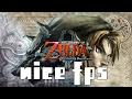 TLoZ: Twilight Princess | Dolphin Ishiiruka   HD 520  Core I5 6200U