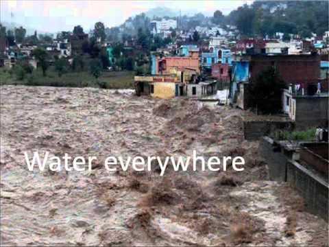 Jammu & Kashmir Floods an appeal #beingresponsible
