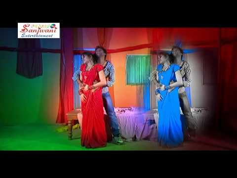 Hd Dale Da Ye Jan Jagahe Pe Jata | 2014 Super Hit Hot Holi Song | Santosh Renu, Amrita Dikhsit video