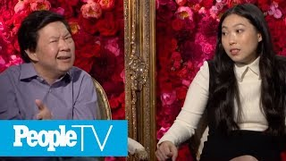 Ken Jeong Jokes About Not Being Invited To The 'Crazy Rich Asian' Cast Karaoke Night | PeopleTV