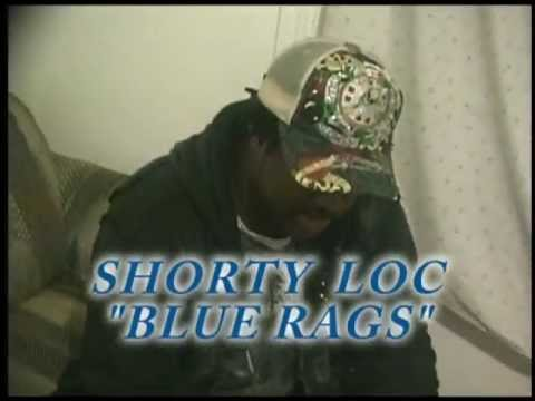 Blue Rags Video... BMORE CRIPS! Video