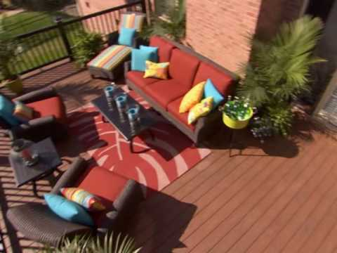 TimberTech Product Review as Seen on DIY Network
