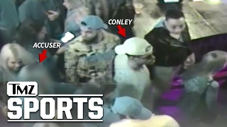 Gareon Conley Video Shows Rape Accuser with NFL Prospect at Bar | TMZ Sports
