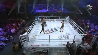 Final Fight Championship 4 - Mladen Brestovac vs. Sergei Lascenko