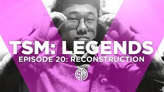 Coach Peter and Reginald Return to help the LoL Squad - TSM: LEGENDS - S5E20
