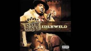 Bombs Over Baghdad - Outkast (HD Sound)