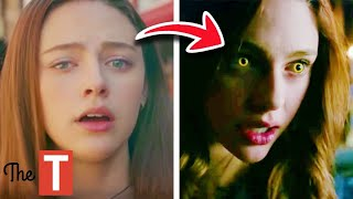 Dark Secrets About The Cast Of The Originals Spinoff Legacies On The CW