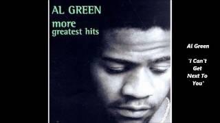Watch Al Green I Can