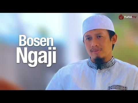 Bincang Santai: Bosen Ngaji - Ustadz Abdurrahman Thoyyib, Lc.