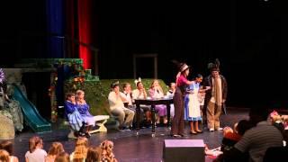 Watch Alice In Wonderland A Very Merry UnBirthday video