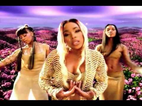 TLC - Give It To Me While Its Hot