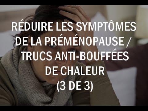 Traitement Naturel Pour La Menopause : Page 1/10 : All