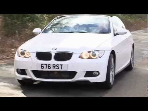 BMW 3 Series Convertible review - What Car?