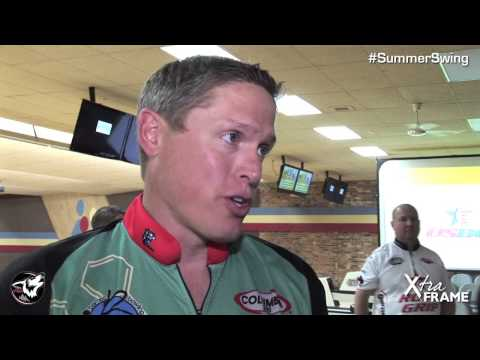 GEICO Summer Swing Lucas Oil PBA Wolf Open Preview