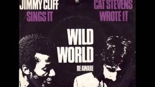 Watch Jimmy Cliff Wild World video