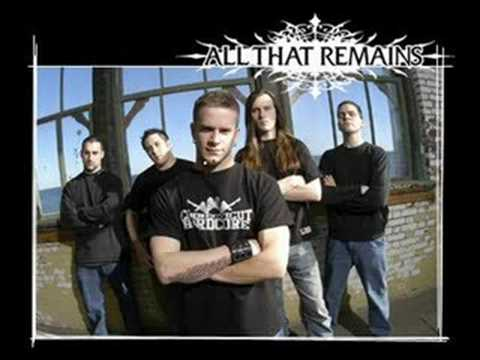 All That Remains - Follow.mp3