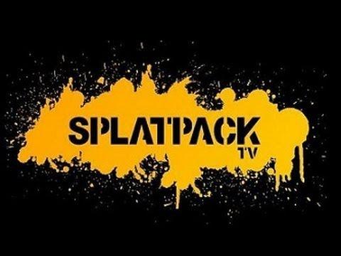 SplatPackTV - program o Paintballu #12 Spłuczki, czyli Loadery (grawitacyjne i elektryczne)