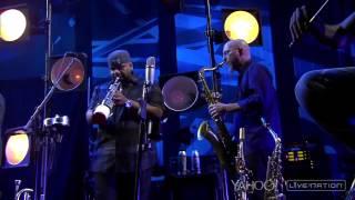 Watch Dave Matthews Band Stolen Away On 55th  3rd video