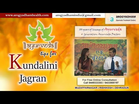Kundalini Jagran video